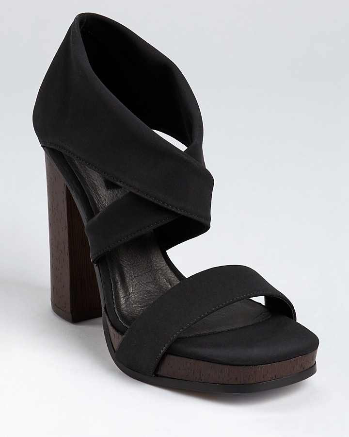 Calvin Klein Collection Sandals - Fiana