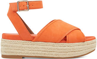 Nine West Showrunner Espadrille Sandals