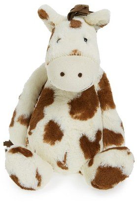 Infant Jellycat 'Medium Bashful Pony' Stuffed Animal $22.50 thestylecure.com