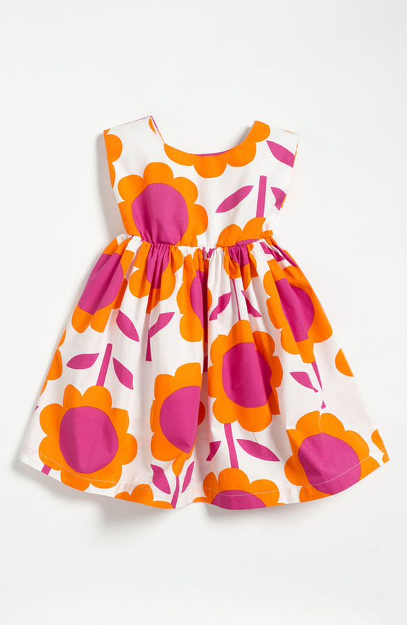 Mignone Print Dress (Toddler)
