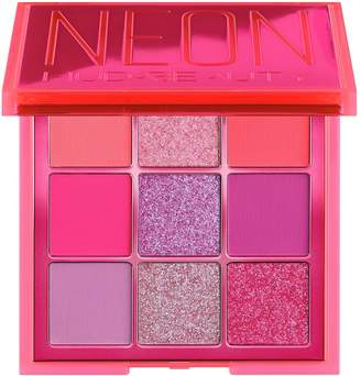 HUDA BEAUTY Neon Pink Obsessions Eyeshadow Palette