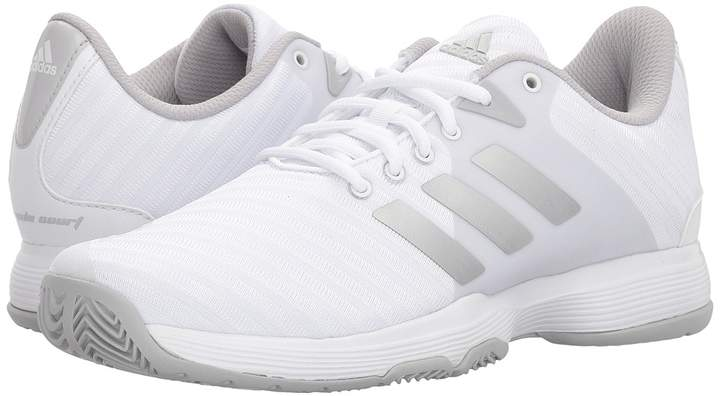 adidas - Barricade Court Women's Tennis Shoes