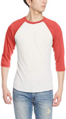 Alternative Men's Baseball Tee