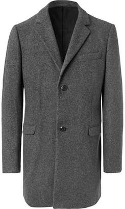 Folk Wool-Blend Coat