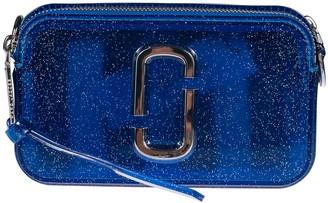 Marc Jacobs Glitter Shoulder Bag