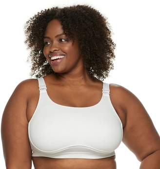 Tek Gear Plus Size Wireless Low-Impact Sports Bra