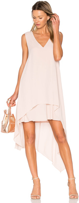 BCBGMAXAZRIA Kaira Dress $198 thestylecure.com