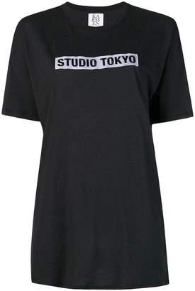 Zoe Karssen Studio Tokyo T-shirt