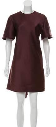 Alexander Wang Short Sleeve Mini Dress w/ Tags