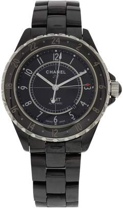 Chanel J12 Automatique Other Ceramic Watches