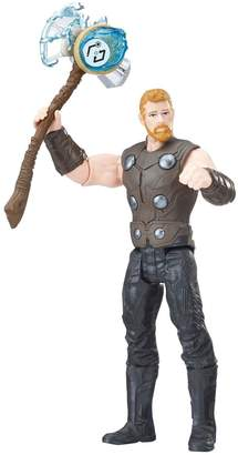 Marvel Avengers Infinity War Thor with Infinity Stone