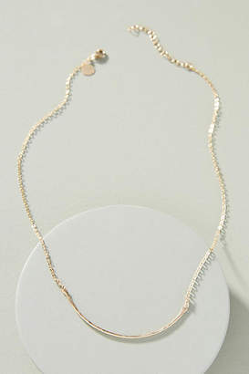 Pixley Pressed Classic Arc Necklace