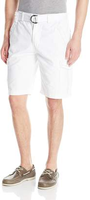 UNIONBAY Men's Alfie Ripstop Cargo Shorts
