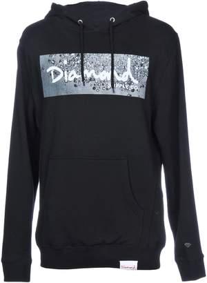Diamond Supply Co. Sweatshirts - Item 12191075PF