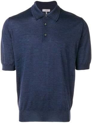 Lanvin basic polo shirt