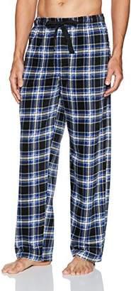 Geoffrey Beene Men's Microfleece Pajama Pant