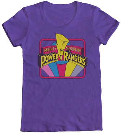 welovefine Retro Rangers Tee Women's