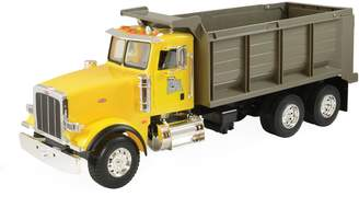 Tomy ERTL Big Farm Peterbilt Dump Truck