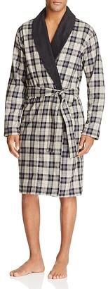 UGG® Kalib Plaid Robe $165 thestylecure.com