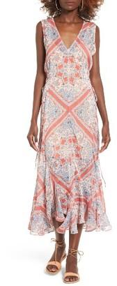 Women's Tularosa Carolina Maxi Dress $198 thestylecure.com