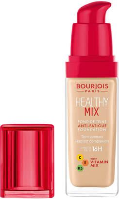 Bourjois Healthy Mix Foundation 30ml (Various Shades) - 52 Vanilla