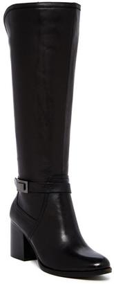 Franco Sarto Annie Tall Boot $199 thestylecure.com