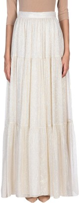 Erin Fetherston Long skirts - Item 35359039SJ