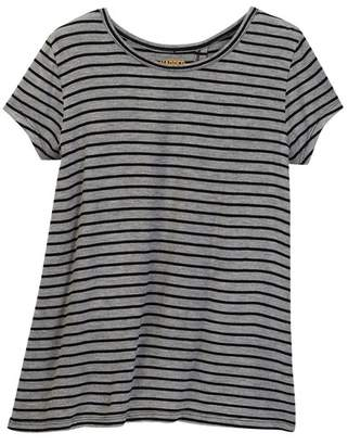 Harper Canyon Open Back Tee (Big Girls)