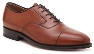 Johnston & Murphy Adler Cap Toe Oxford