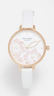 Kate Spade Floral Watch, 34mm
