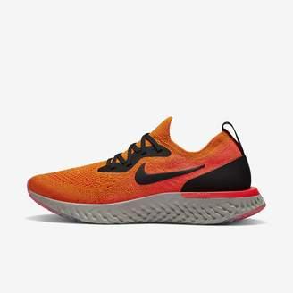 Nike Epic React Flyknit Premium Women's Running Shoe