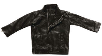 Nununu Second Skin Leather Jacket