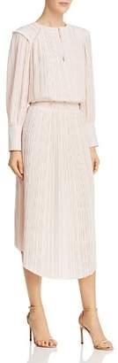 Joie Rheia Pleated Dress