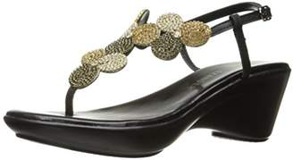 Athena Alexander Women's Lux Platform Dress Sandal