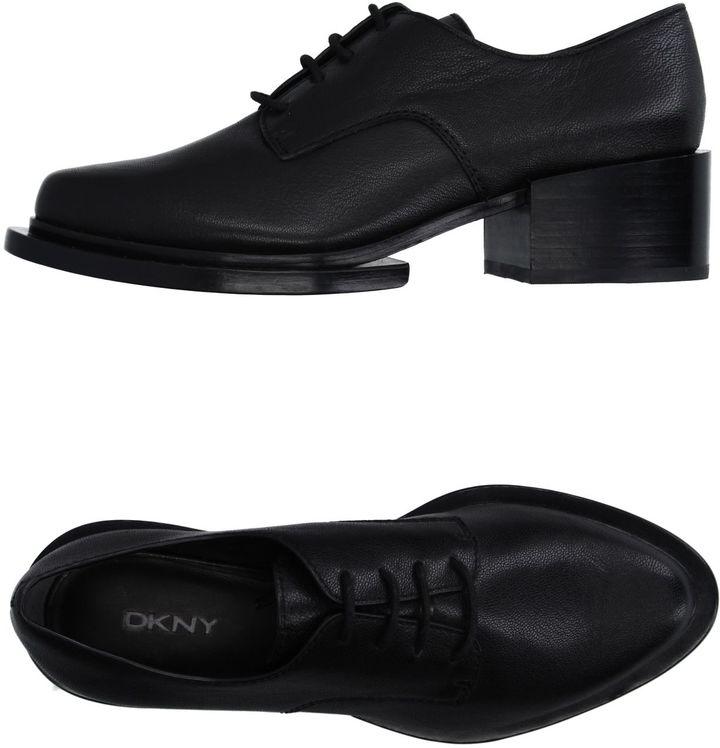 DKNYDKNY Lace-up shoes