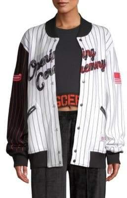 Opening Ceremony OC Baseball Jacket