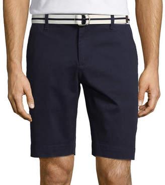 U.S. Polo Assn. USPA Mens Stretch Chino Short