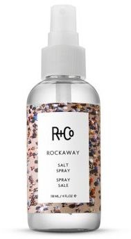 R+Co ROCKAWAY Salt Spray/4.2 oz. $25 thestylecure.com