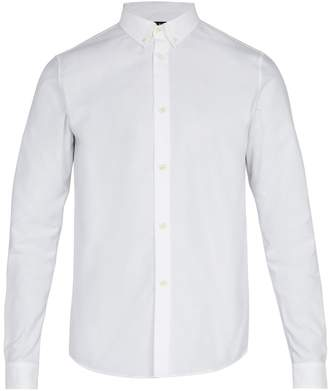 A.P.C. Cotton oxford shirt