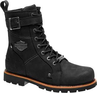 Harley-Davidson Men's Wickson Motorcycle Boot