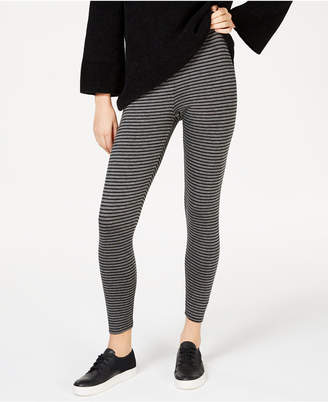Eileen Fisher Striped Leggings