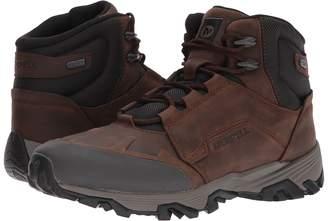 Merrell Coldpack Ice+ Mid Waterproof Men's Waterproof Boots