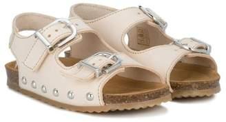 Pépé Kids buckled sandals