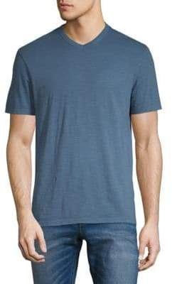 Calvin Klein Jeans V-Neck Cotton Tee