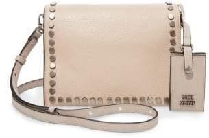Steve Madden Bposh Studded Crossbody Bag