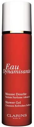 Clarins Eau Dynamisante Shower Mousse