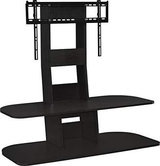 "Ameriwood Home Galaxy TV Stand with Mount for TVs up to 65"" Wide"