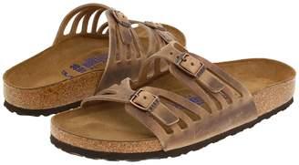 Birkenstock Granada Soft Footbed Women's Sandals