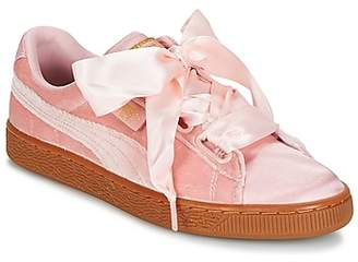 7ccce2fc62d Puma Pink Shoes For Women - ShopStyle UK
