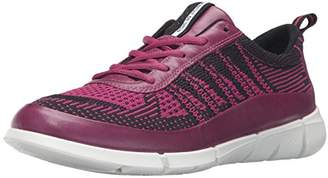 Ecco Women's Intrinsic Knit-W Fashion Sneaker